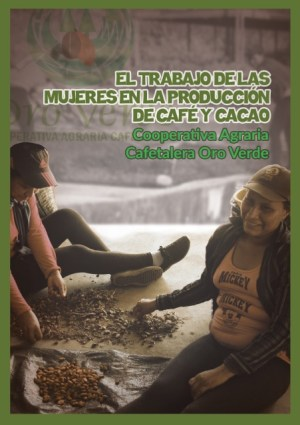 mujeres produccion cafe cacao_cuso international
