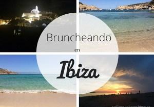Bruncheando en Ibiza