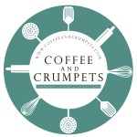Coffee and Crumpets Logo