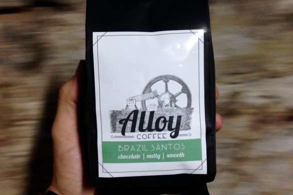 Alloy Coffee