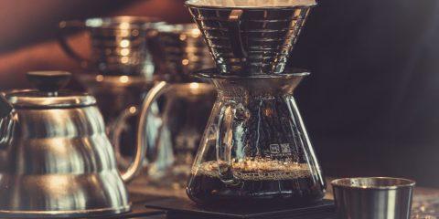 filter coffee stylish