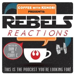 Rebels Reactions