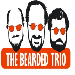 Coffee With Kenobi Proudly Recommends the Bearded Trio!