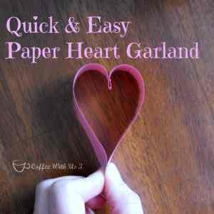 Heart Garland 4