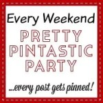 Pretty Pintastic Party #55