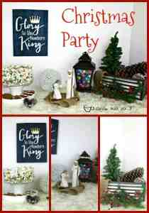 christmas-party-collage