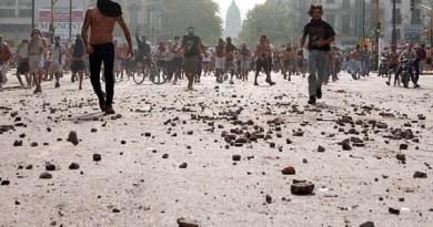 argentina economy crisis protest 1