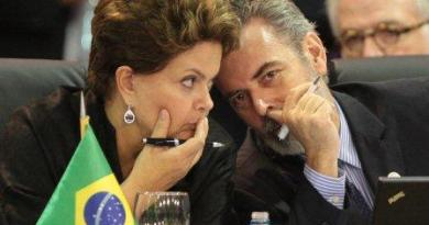 DILMA ROUSSEFF/CELAC
