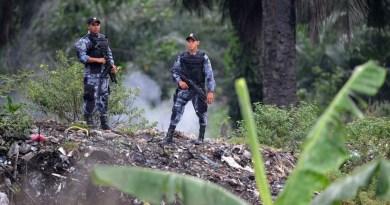 Bajo Aguan Honduras