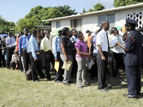 Photo source: Jamaica Gleaner