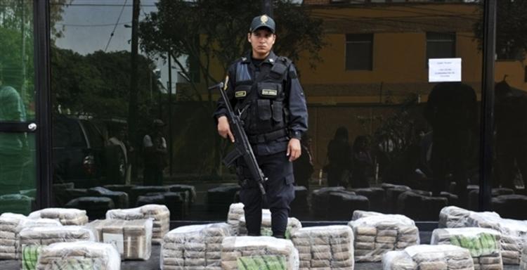 Photo Source: Ernesto Benavides / AFP - Getty Images, file