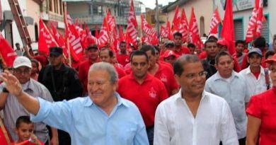 Photo Source: FMLN.org
