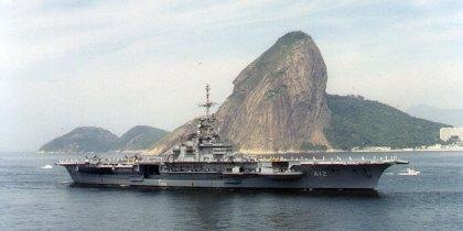 Marinha do Brasil - Reproduced by noticias.R7.com