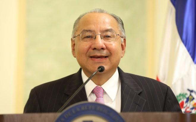 Photo by: PresidenciaRD  Taken from: https://www.flickr.com/photos/presidenciard/9683462822