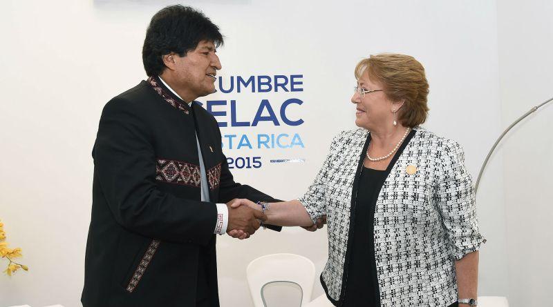 Presidenta_Bachelet_sostuvo_una_reunión_bilateral_con_el_Presidente_de_Bolivia_Evo_Morales_(16211299787)
