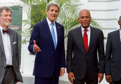 Elections in Haiti pose Post-Electoral Crisis