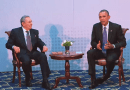 President Obama in Cuba, Another Step for the Normalization of Relations
