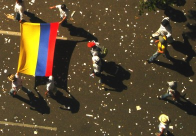 U.S. Interests and the Colombian Peace Talks