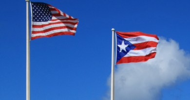 Future of Puerto Rico Remains in Limbo as Congress Delays Decision