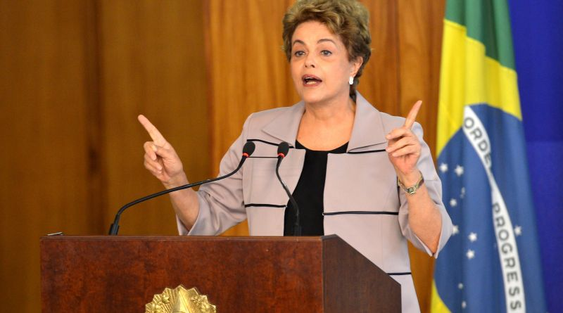 Dilma Rousseff Found Not Guilty of Budgetary Maneuvers