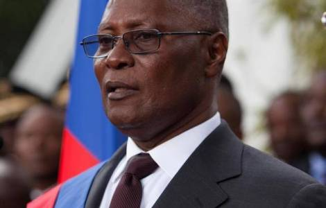 Privert Haiti