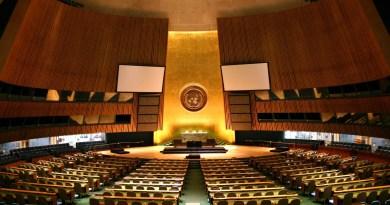 A Latina Secretary-General