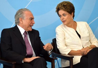 Death of Democracy: Brazilian President Impeached by Majority of Senate Votes