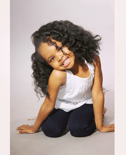 7 Ways to Maximize Kids Natural Hair Growth with Extensions