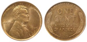 Lincoln Cents (Wheat Back)