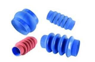 small-silicone-rubber-bellow