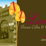 LANE SHOES