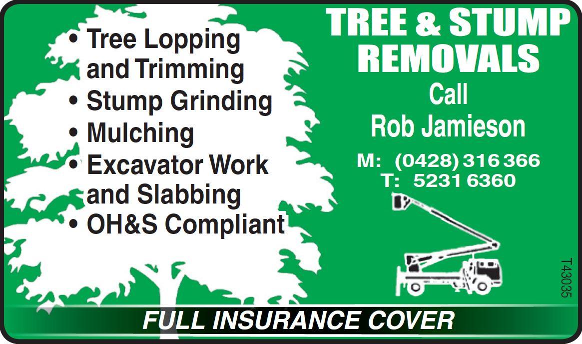 Tree Trimming Colacherald Com Au