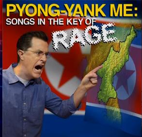 Pyong Yank Me