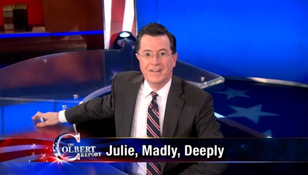 Julie Madly Deeply