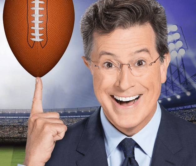 Join the Hub's Super Bowl Special Late Show Pool - Win a Prize!
