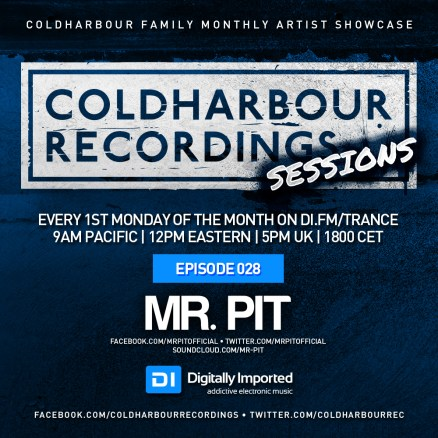 Mr. Pit Coldharbour Sessions