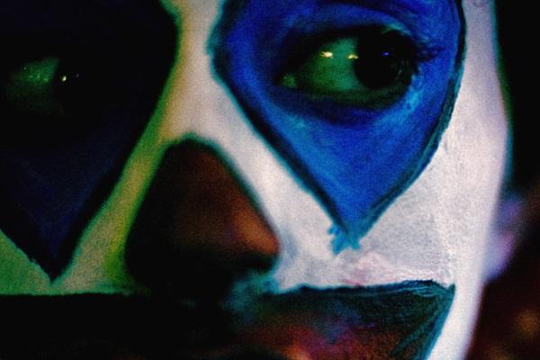 Maquillaje por Alyssa L Miller