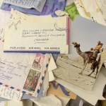 Air Mail & Camels - Colleen Friesen