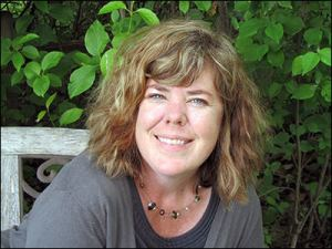 Colleen Wells, Writer