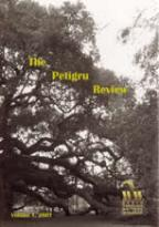 The Petigru Review