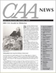 CAA News