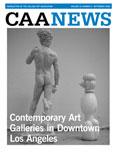 CAA News September 2008