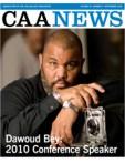 CAA News September 2009