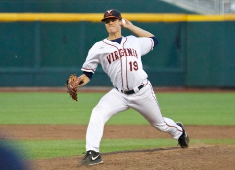Nathan Kirby allowed 1 H & 1 BB in 7 IP. (Photo: Shotgun Spratling)