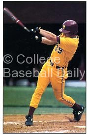 FSU Seminoles rocked the Gold Uniforms in the 80s and 90s