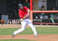 Kyle Ferramola hits his first homer.
