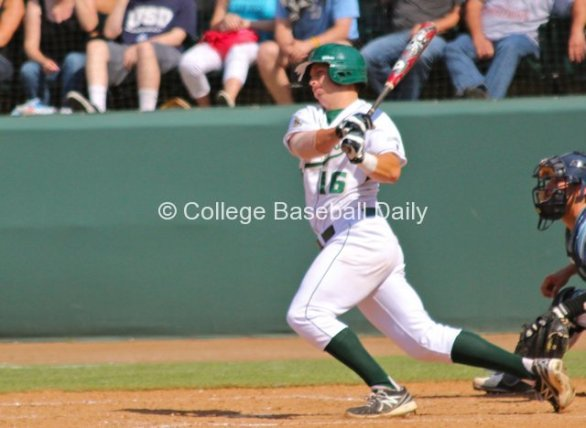 Brian Mundell had two hits and four RBI.