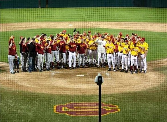 USC Team Pic