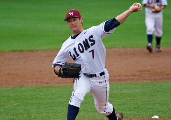 Sean Buckle picked up the win with seven strong innings.
