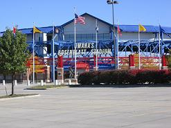 Remembering Rosenblatt